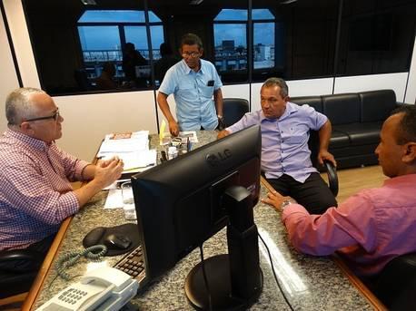 Vice-prefeito de Remanso quer levar energia elétrica ao povoado de Xique-Xique