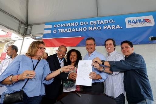 Autorizado o início de obra de contenção de encosta em São Caetano