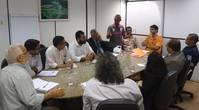 Governo coordena solução de conflito agrário em Serra Dourada