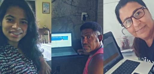 Cursos de qualificação profissional do Pronatec beneficiam mais de seis mil estudantes na Bahia.