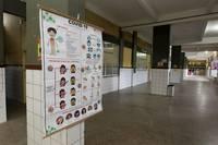 Governo investe R$ 305 milhões na requalificação das escolas para retomada das aulas presenciais