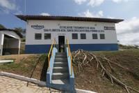 Sistema de abastecimento é entregue em Floresta Azul