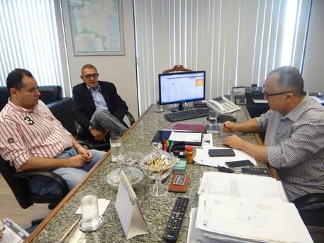 Dirigentes do PSL discutem demandas dos munic�pios que representam na Bahia