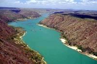 Canal do Sert�o Baiano: Governo aprova recursos para transposi��o do Eixo Sul do Rio S�o Francisco