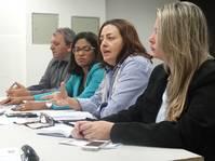 Serin e PNUD promovem oficina para discutir o desenvolvimento sustent�vel com participa��o popular