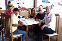 Secretário Josias Gomes visita o município de Paripiranga
