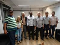 Prefeito de Ouriçangas quer pavimentar as ruas do centro da cidade