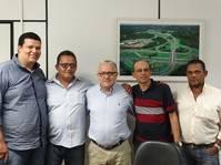 Liderança de Abaré solicita implantação da telefonia móvel no distrito de Ibó