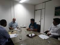 Vereador de Monte Santo pede recuperação de barragens que atendem 3 comunidades rurais