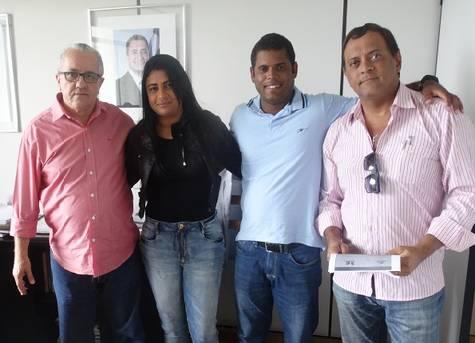 Vereador de Entre Rios quer recapeamento da BA-506 e urbanização do Porto do Sauípe