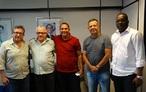 Vereadores de Camaçari agradecem por obras do Estado na região