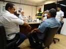 Prefeito de Abaré pede ampliação de 5 adutoras e calçamento de ru...
