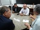Prefeito de Presidente Jânio Quadros pede emulsão asfáltica para ...