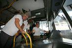 Governador visita Terminal Mussurunga e anuncia operação de novas...