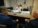 Prefeito de Santa Cruz Cabrália quer apoio para transformar a cid...