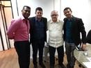 Vereador Binho de Jucuruçu pede ações do Estado beneficiando os a...